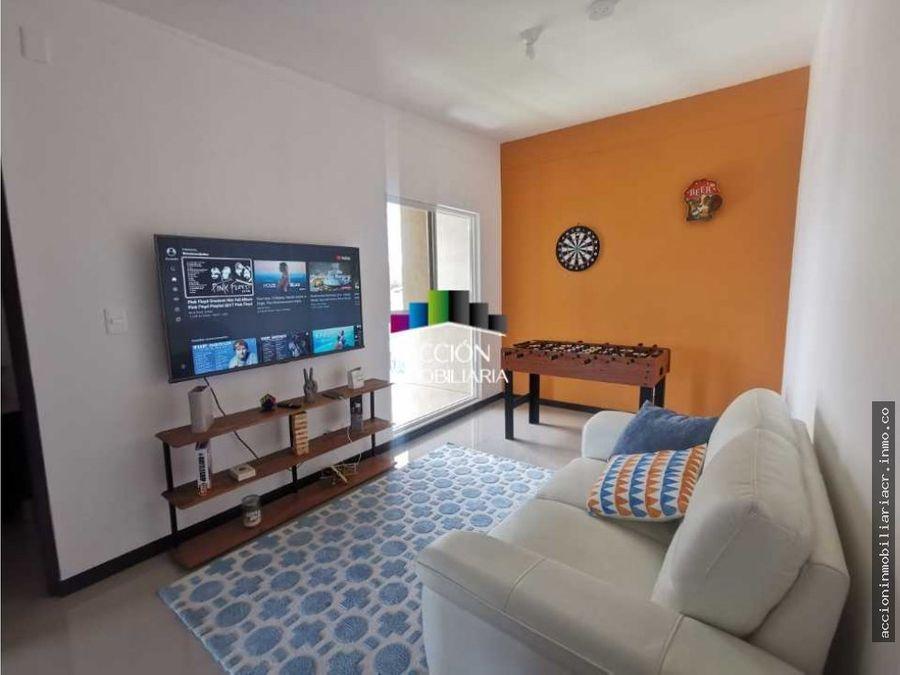 apartamento en condominio cipreses de granadilla