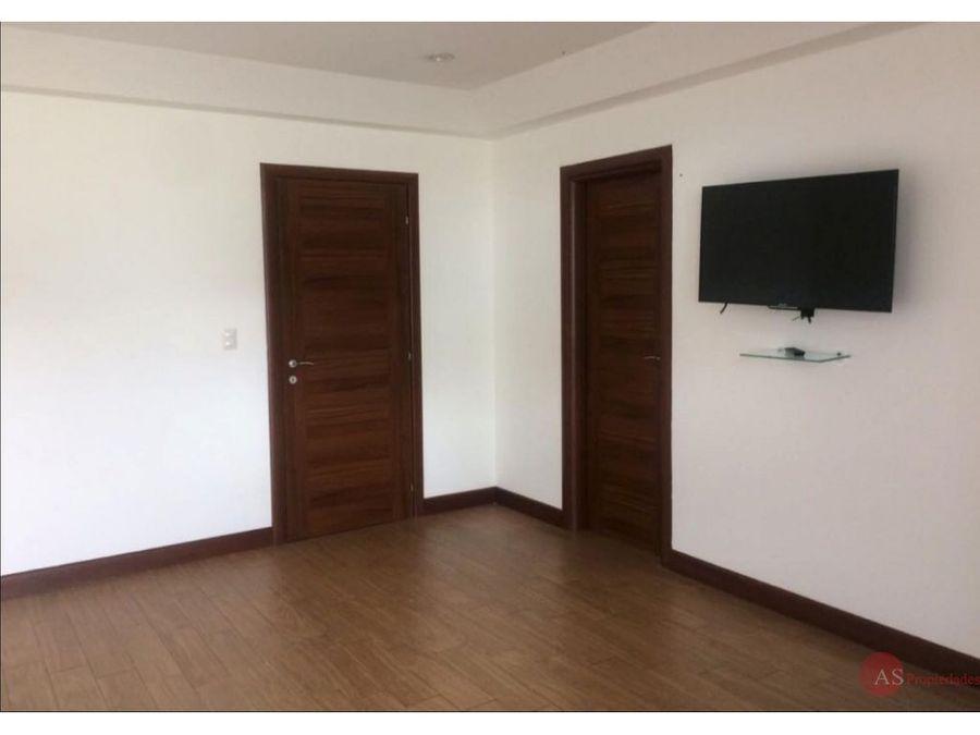 apartamento en condominioescazu