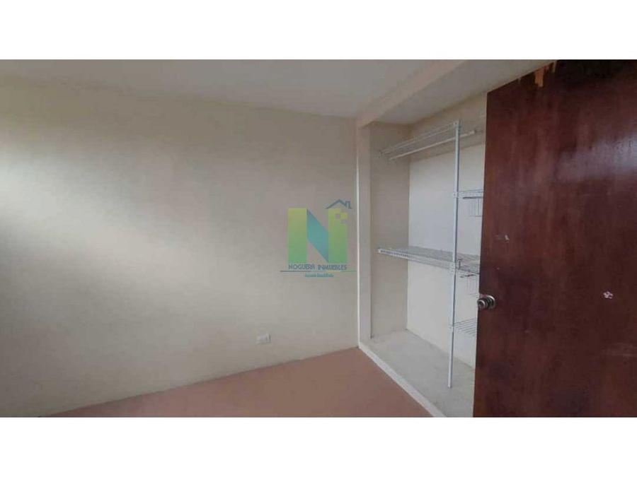 apartamento en venta conjunto residencial la floresta