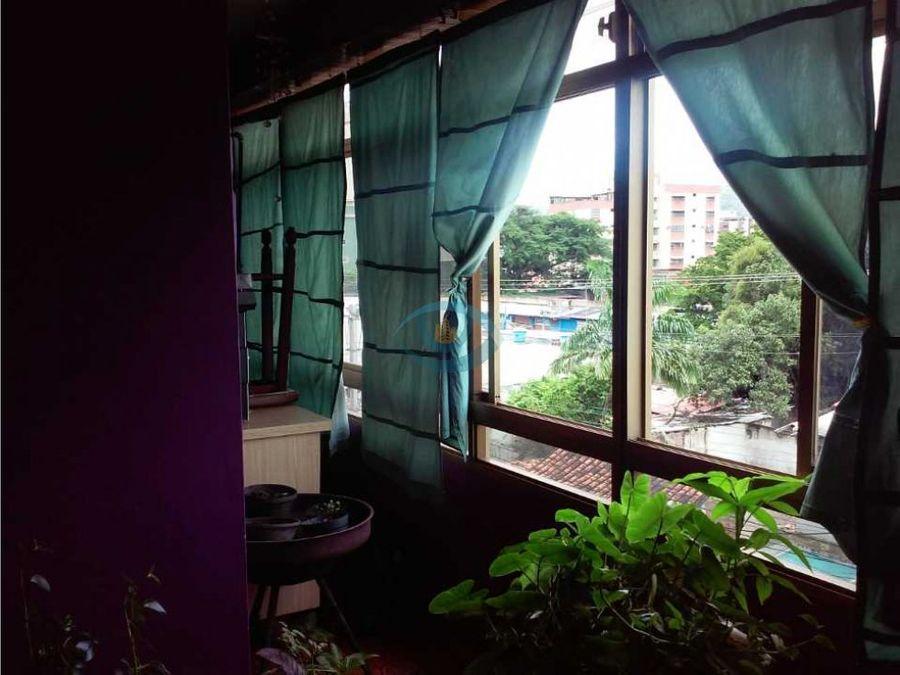 apartamento en excelente zona de la victoria edificio edinerca