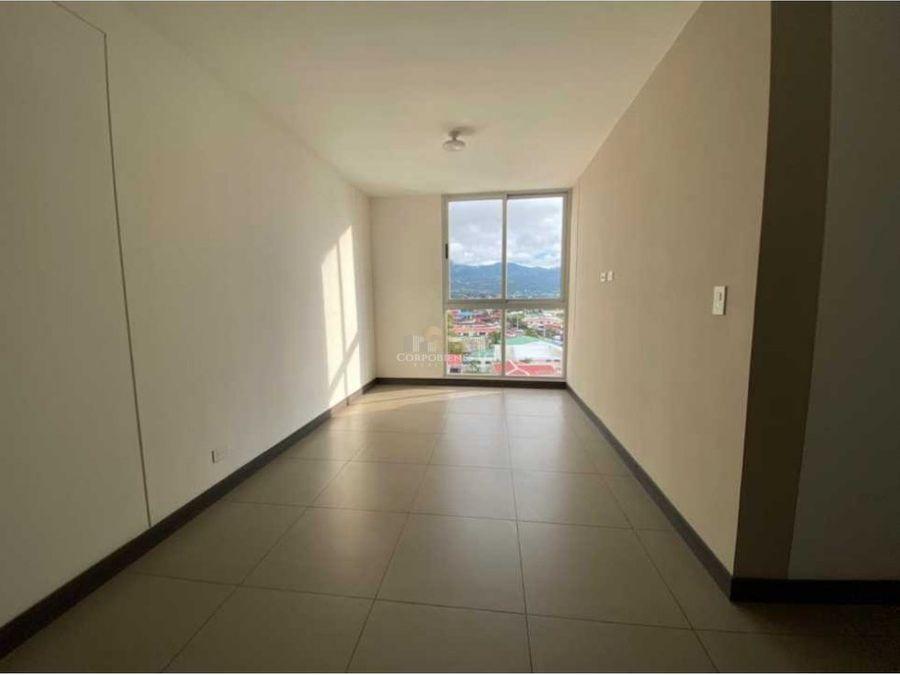 apartamento en excelente condominio en la sabana