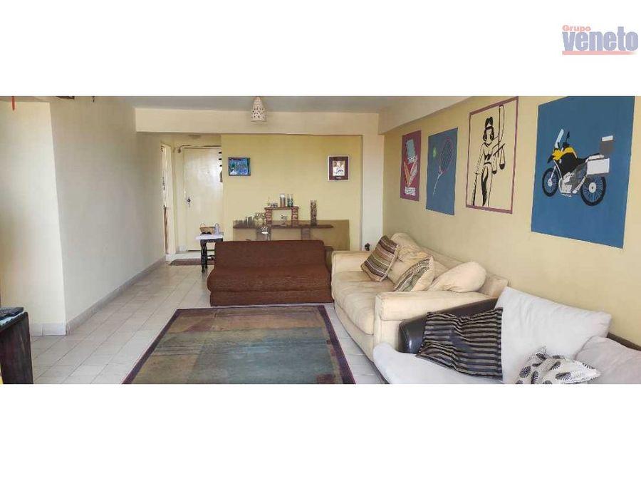 apartamento en edif parque barquisimeto en venta