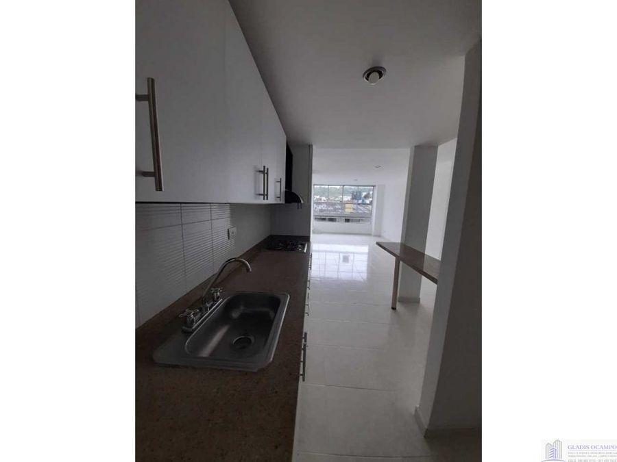 apartamento en el centro unidad residencial