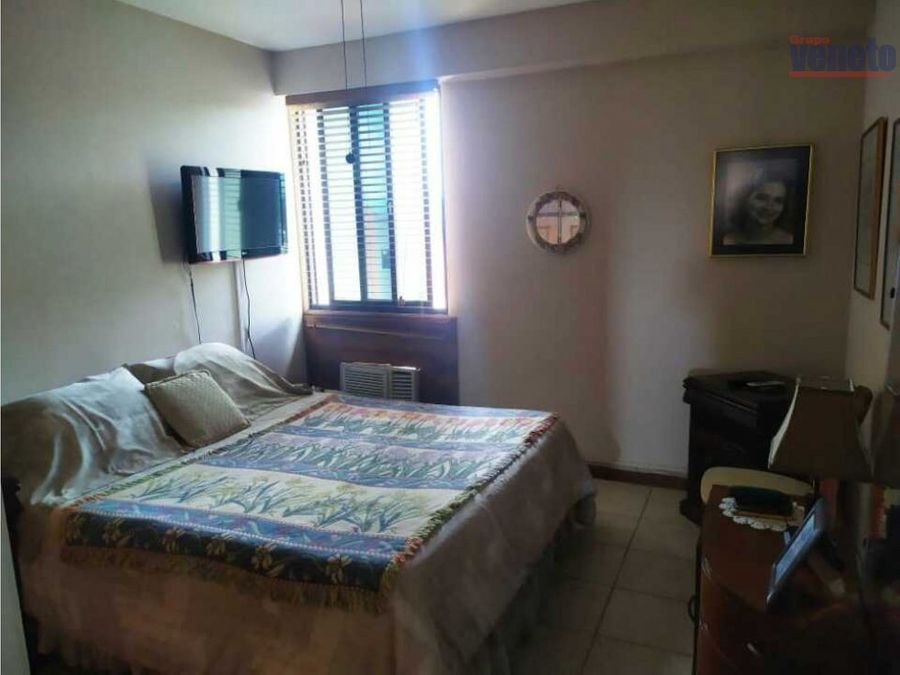 apartamento en el este de barquisimeto res villa segovia