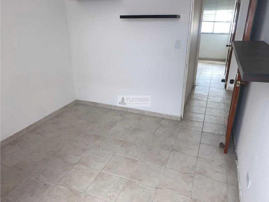apartamento en venta en condominio en el ingenio cali ah1