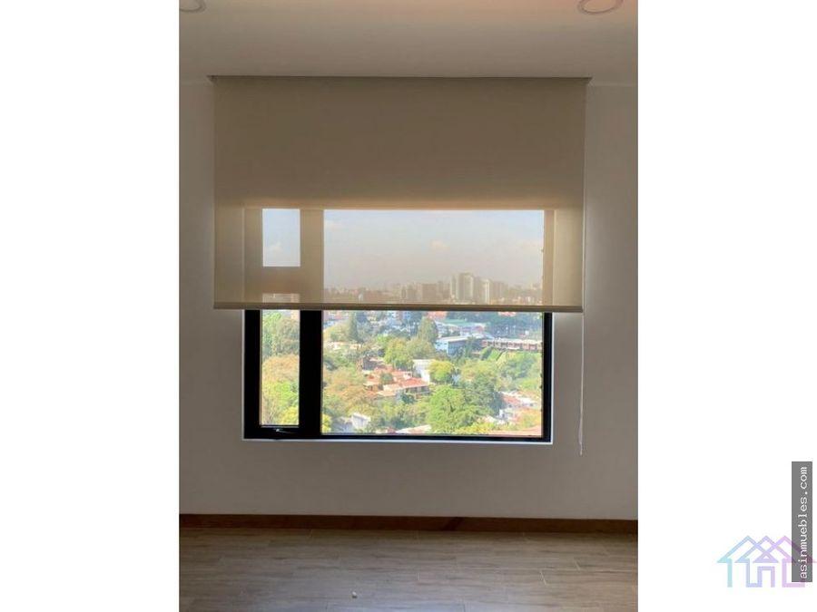 apartamento en eleva 2 habitaciones