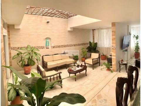 apartamento en venta en edificio en santa monica cali en