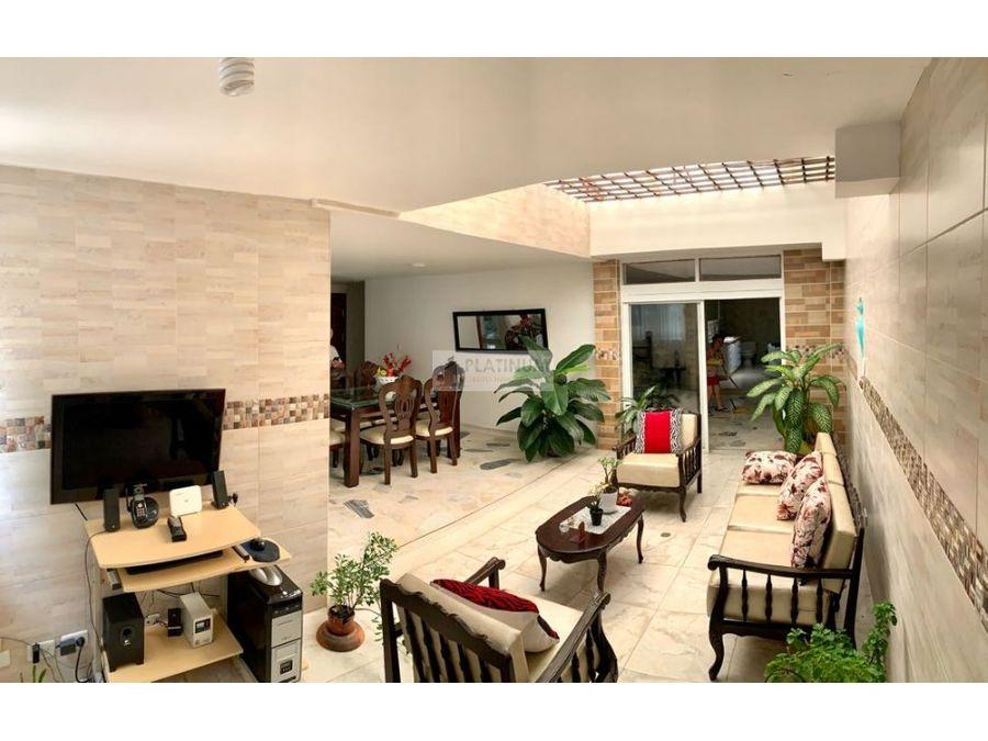 apartamento en venta en edificio en san vicente cali