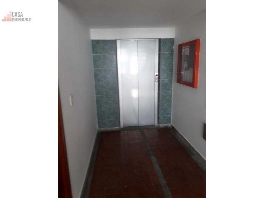 apartamento en la circunvalar