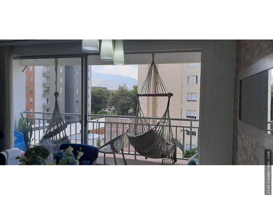 apartamento en condominio en venta en rincon de la flora ah1