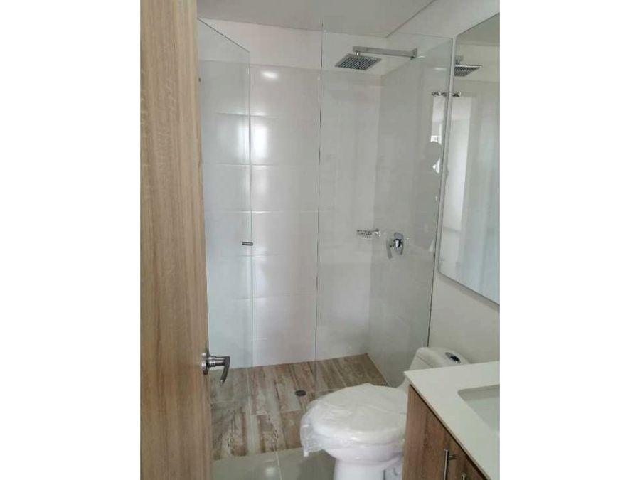 apartamento en venta en condominio en las quintas de don simon ah1