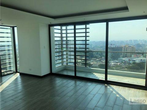 apartamento en liv zona 15 venta