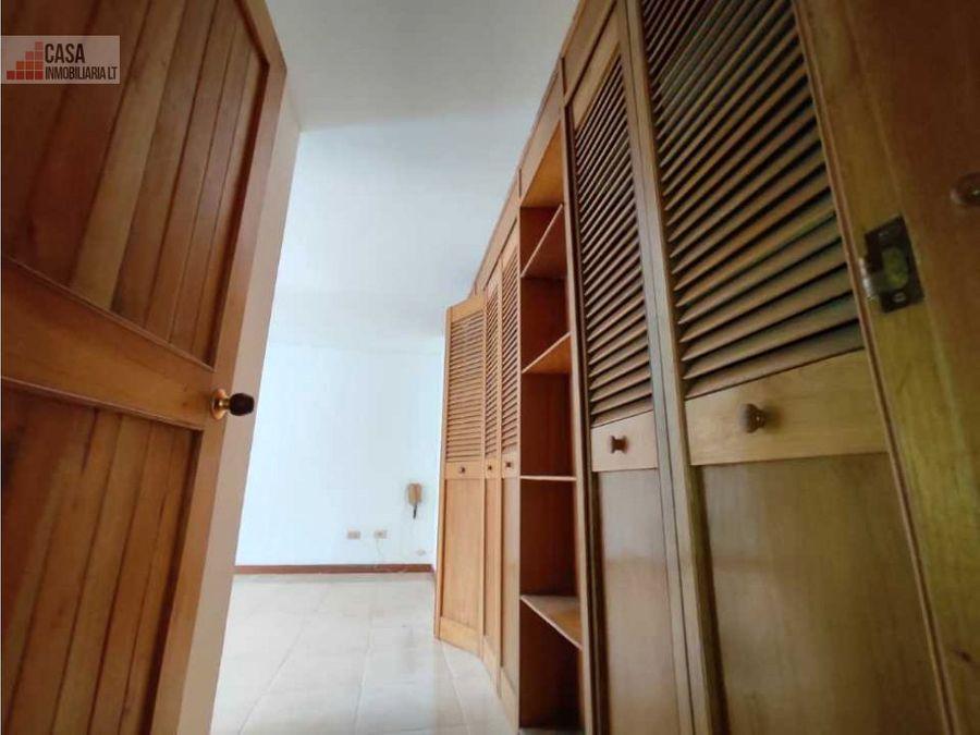 apartamento en alpes