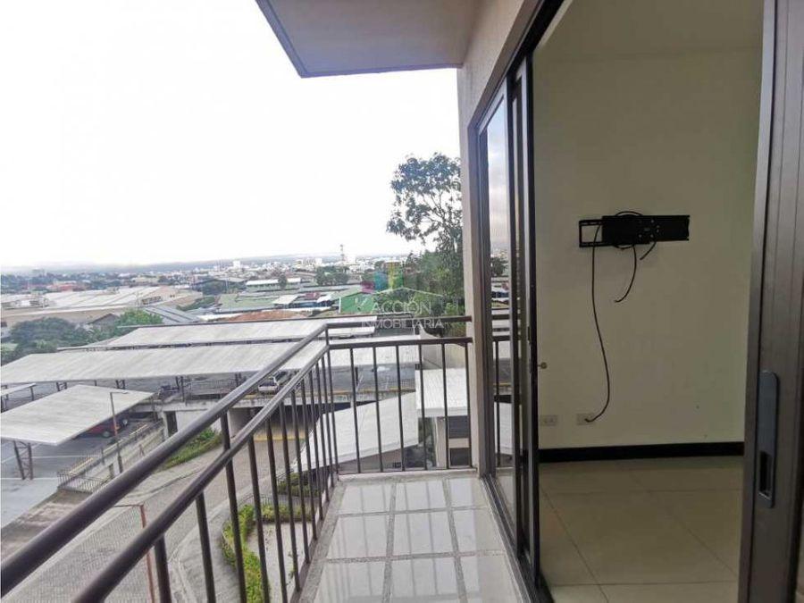 apartamento en san sebastian en condomino con piscina y seguridad