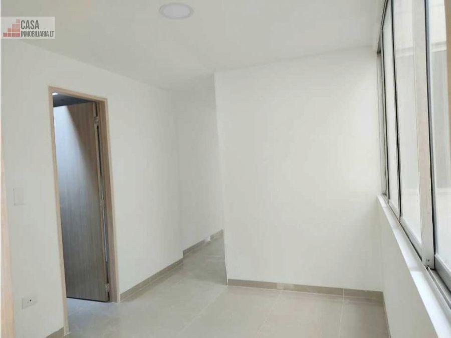 apartamento en pinares