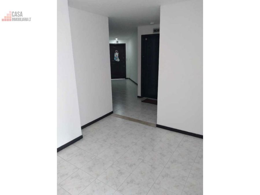 apartamento en pinares con mirador