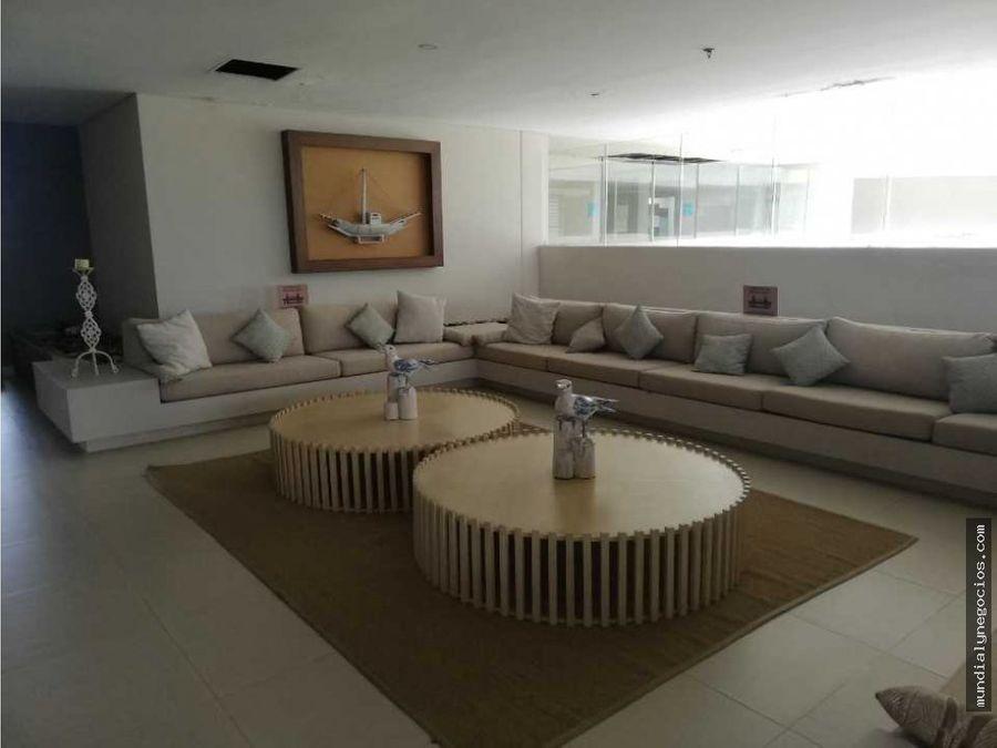 apartamento en playa salguero santa marta 012