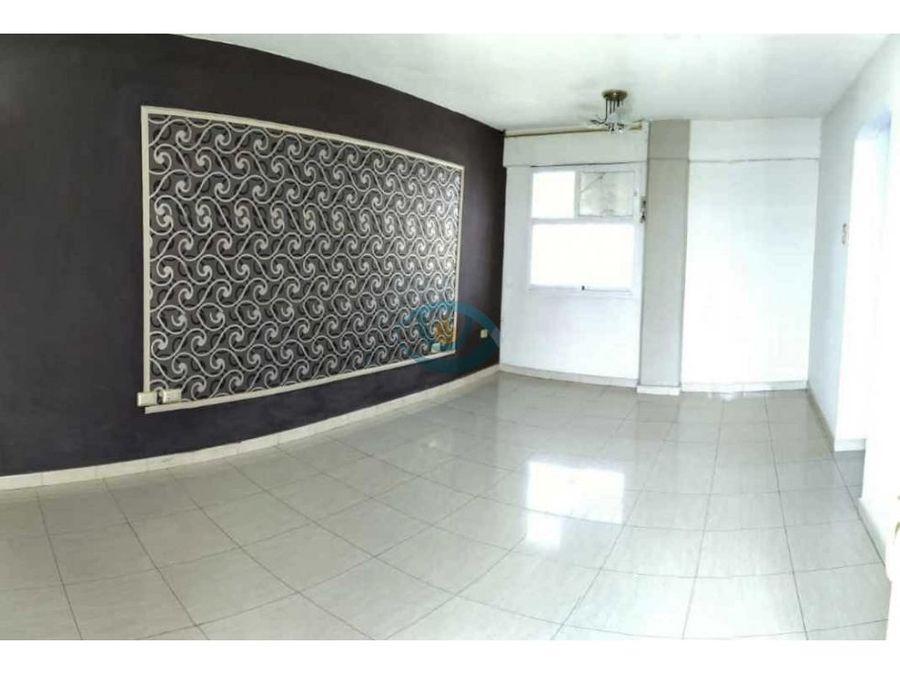 apartamento en pleno centro de maracay