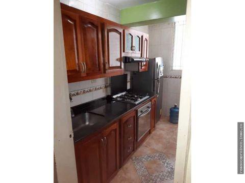 apartamento en prebo de valencia estado carabobo
