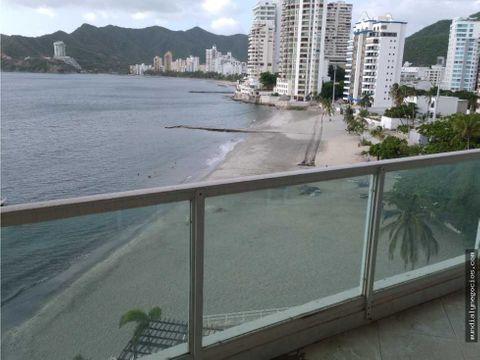 apartamento en primera linea con vista panoramica hacia el mar 000