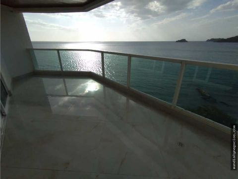 apartamento en primera linea del mar con vista panoramica 000