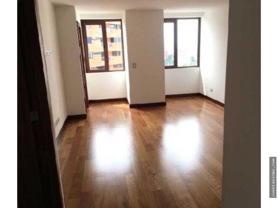 apartamento en renta noguchi zona 14 1