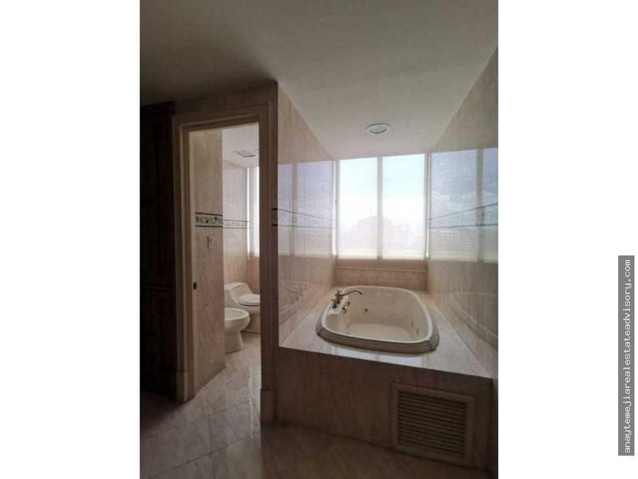 apartamento en venta y renta edificio villas risho zona 14