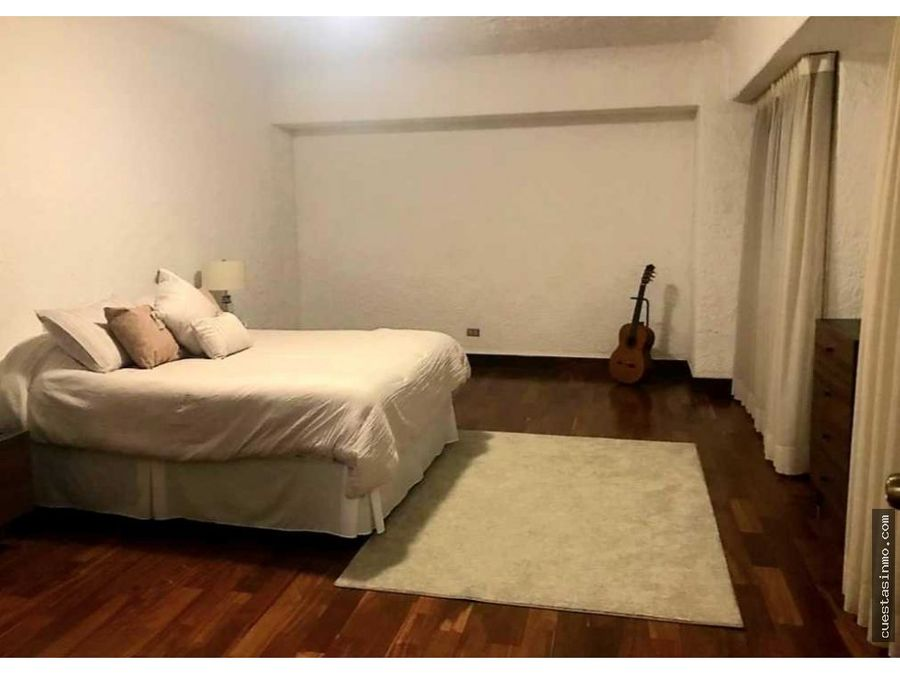 apartamento en renta el torreon zona 14 d
