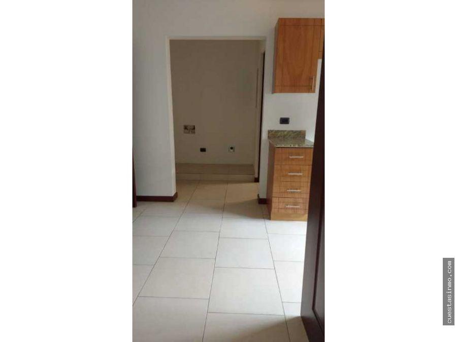 apartamento en renta en la montana zona16 dir