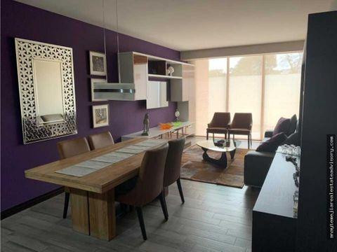 apartamento en renta en san isidro 20 21 zona 16
