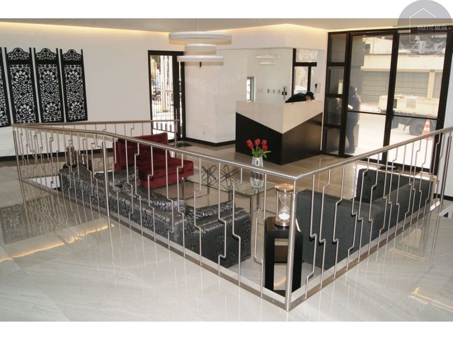 apartamento amueblado en renta en vh1 edificio fontainebleau