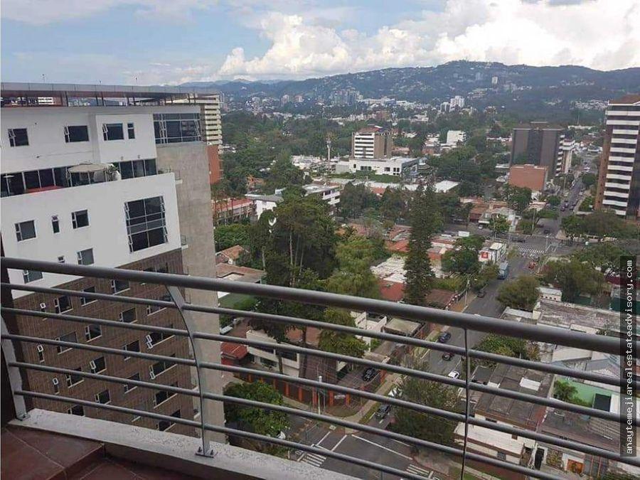 apartamento en renta en vivaldi zona 14