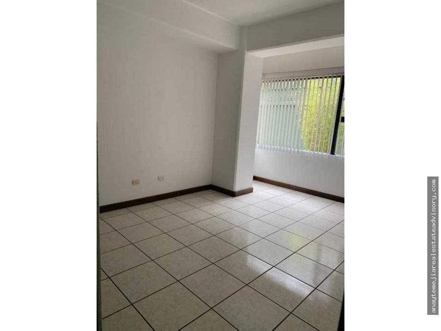 apartamento en renta en edificio real victoria z15 vhi