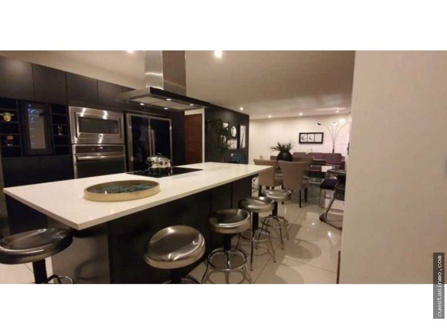 apartamento en renta en zen cayala zona 16 1
