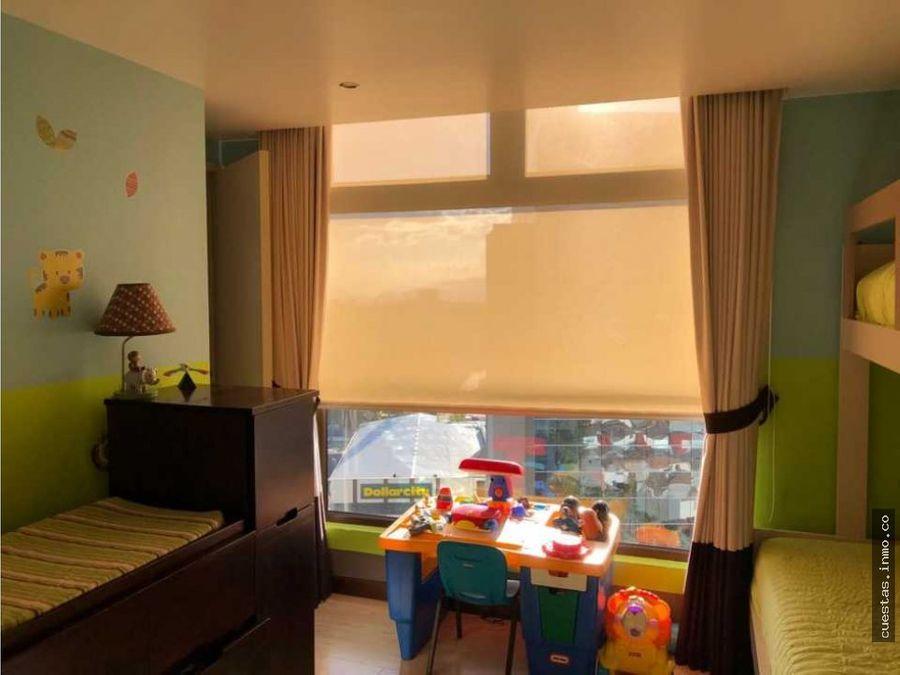 apartamento en renta en zona 10 1