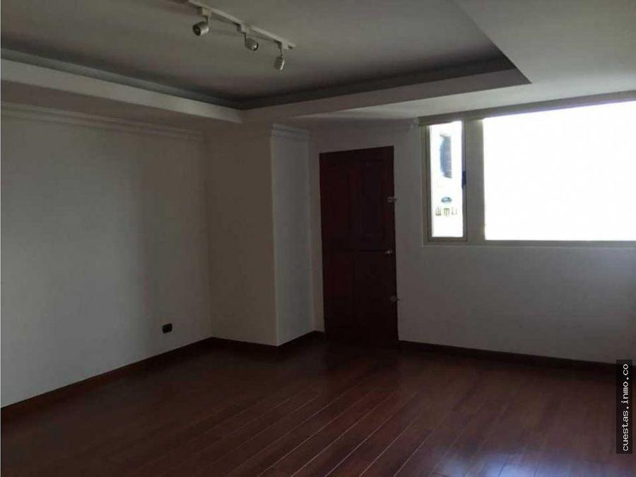 apartamento en renta en zona 14 2