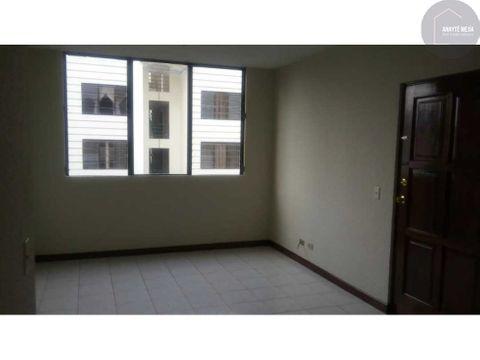 apartamento en renta en zona 16