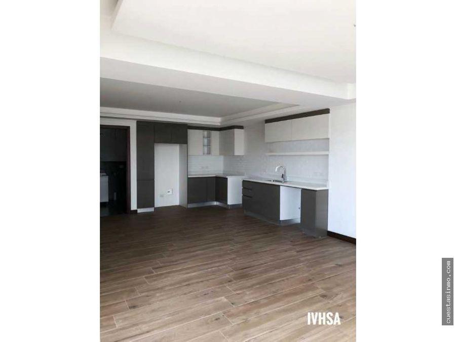 apartamento en renta ikonia zona 14 1