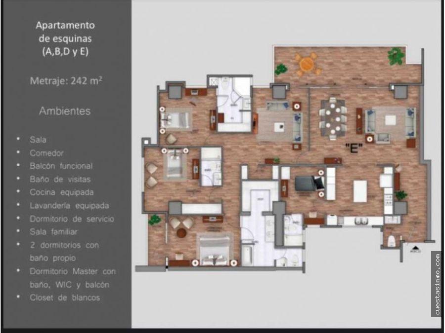 apartamento en renta lucca zona 1014 1