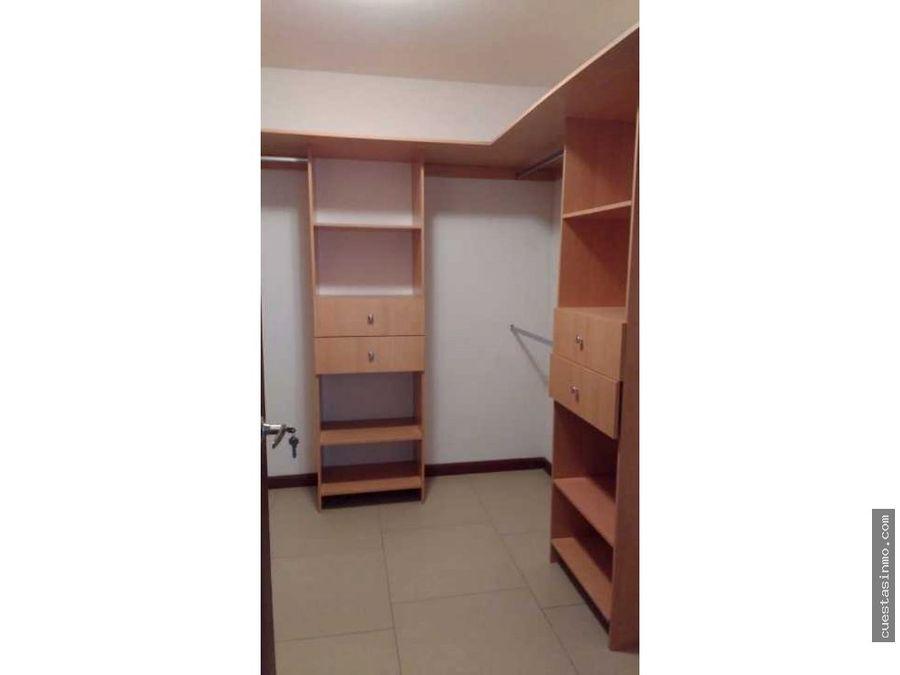 apartamento en renta la montana zona 16 directo