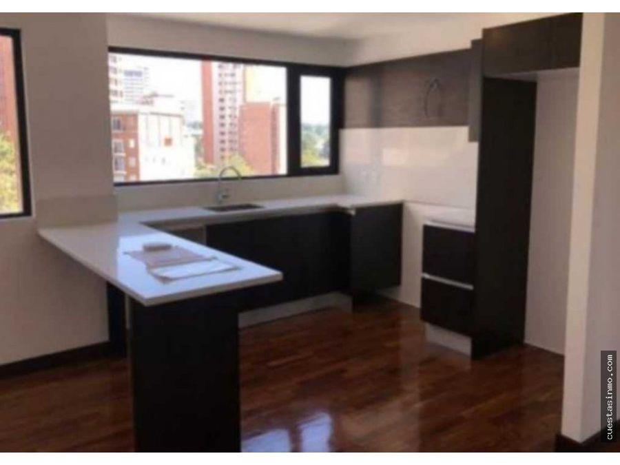 apartamento en renta lantana zona 14 1