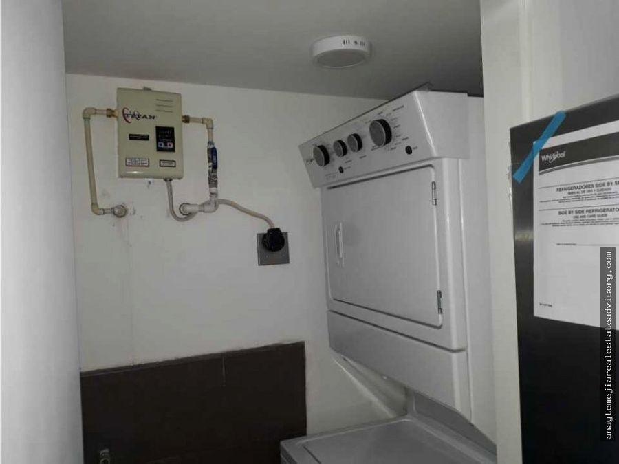 apartamento en renta para estrenar en z16 solverde