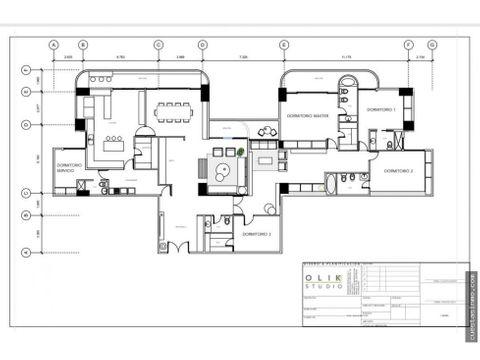 apartamento en renta villa mayor zona 14 2