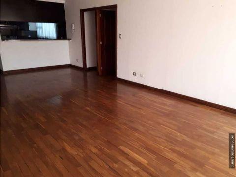 apartamento en renta villa mayor zona 141
