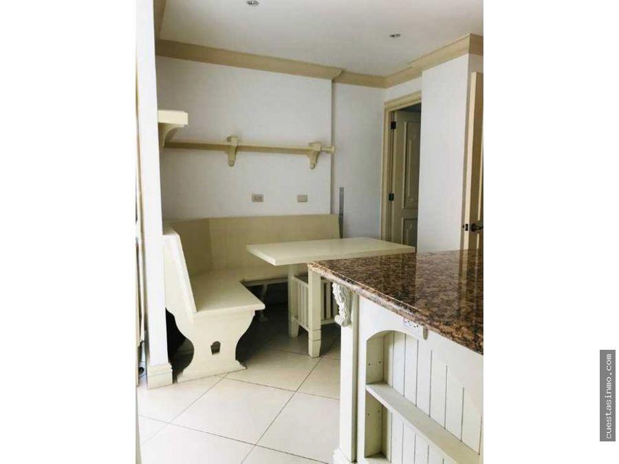 apartamento en renta villa risho zona 14 1