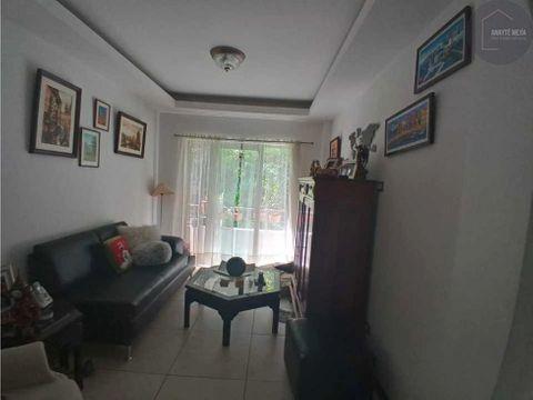 apartamento en renta villas de encinalito oakland zona 10