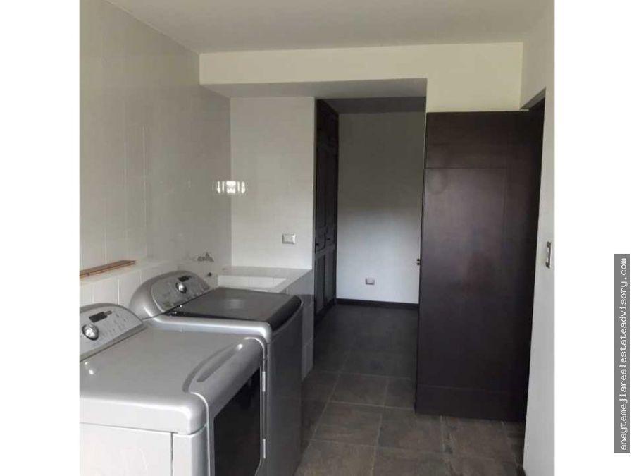 apartamento en renta y venta oakland villas