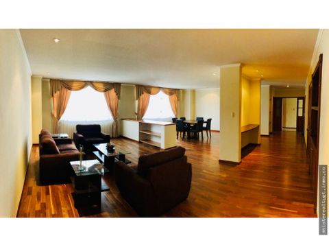 apartamento en renta zona 14 3 habitaciones