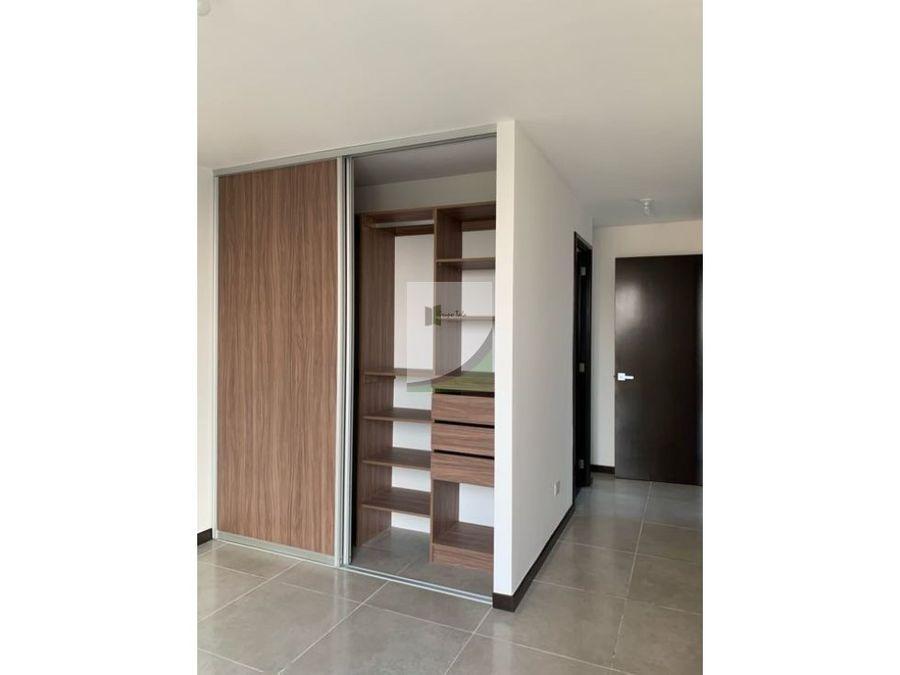 apartamento en renta zona 15 telia
