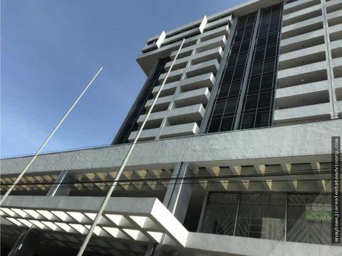 apartamento en renta zona 9 avenida reforma